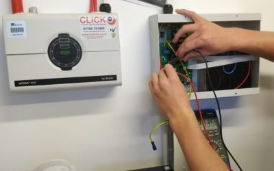 New Team for Fire Alarm Servicing and Repairs – Manchester & Rochdale
