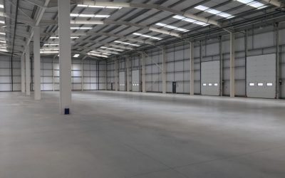 Fire Alarm and Security Installation in Rochdale by Click 24 Ltd