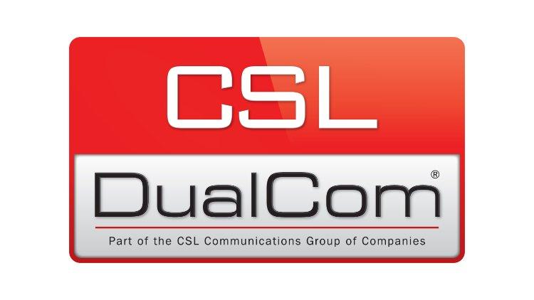 CSL DualCom dual path signalling