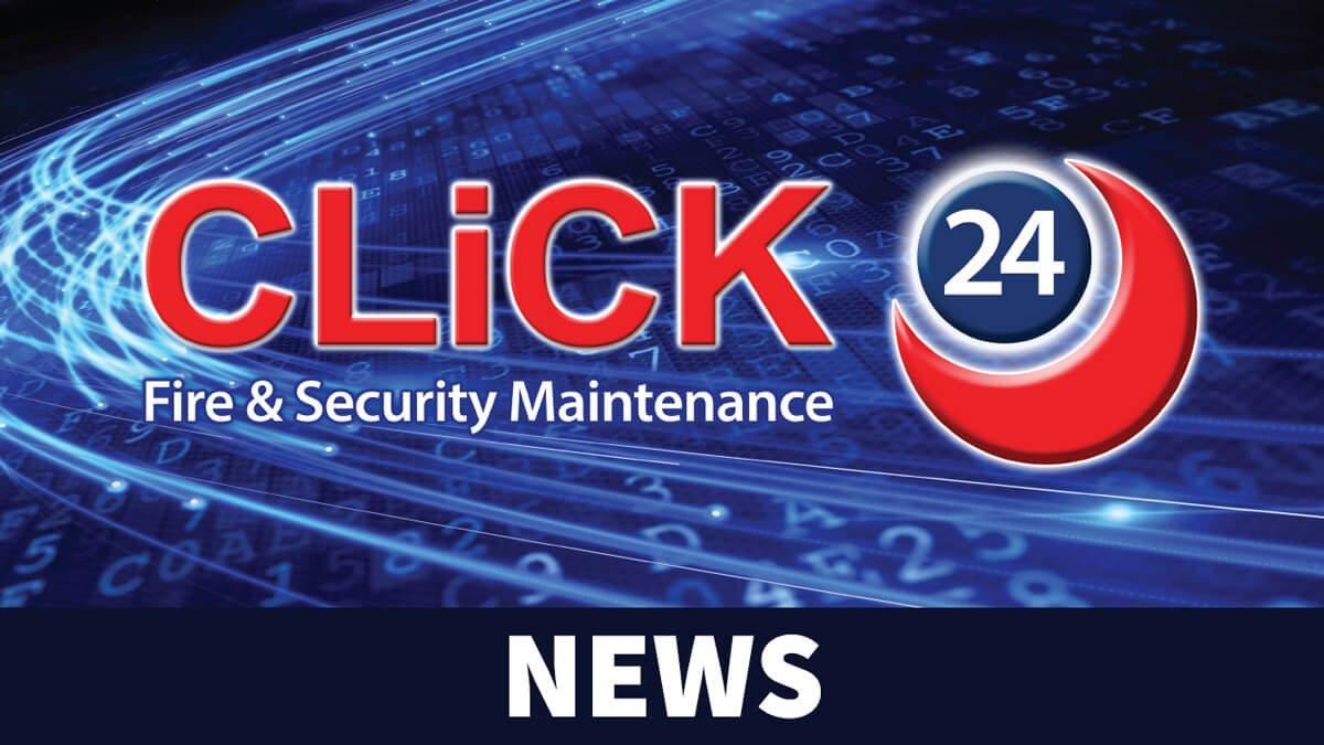 Click 24 CCTV, Access Control and Fire Alarms