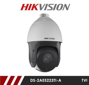 HIKVISION-DS-2AE5223TI-A full HD PTZ CCTV camera