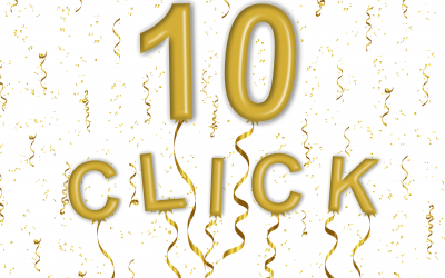 Celebrating the 10th Birthday of CLiCK 24