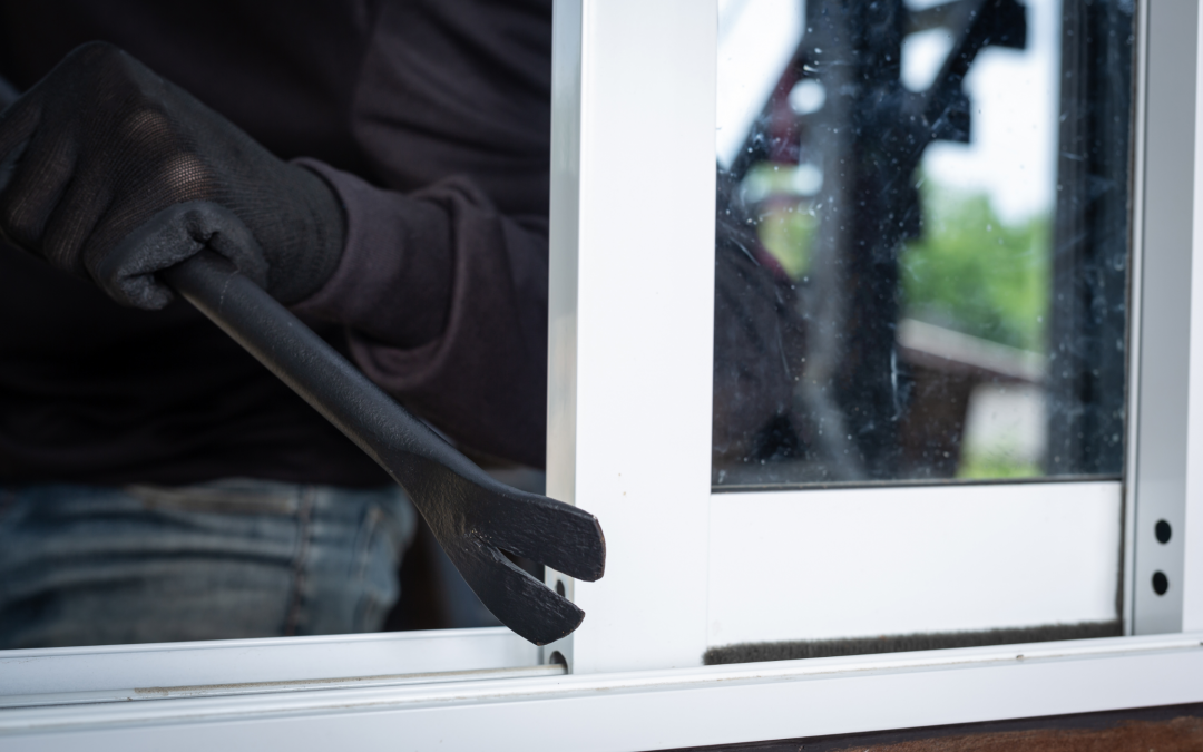 Commercial Burglaries – Burglary Types and Impacts
