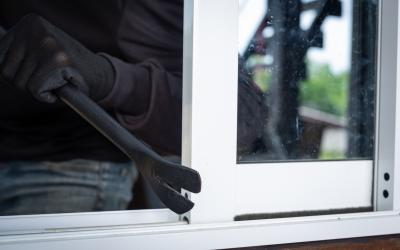 Commercial Burglaries – Burglary Types and Impacts
