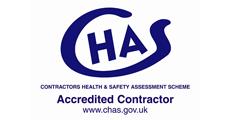 Click 24 CHAS Accreditation Logo